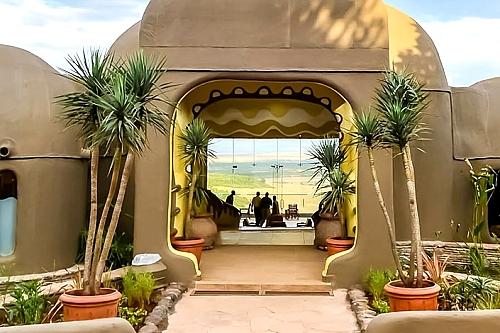 3 Day Safari Getaway to Mara Serena Lodge