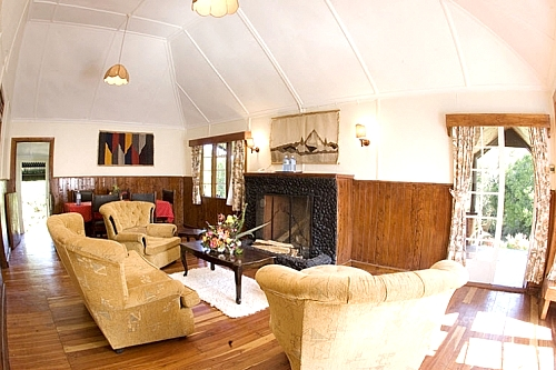 Naro Moru River Lodge Special Offer