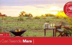 5 Reasons Why You Should Jaza Gari To The Mara